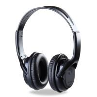 Lehká uzavřená stereo sluchátka bluetooth s mikrofonem 13118