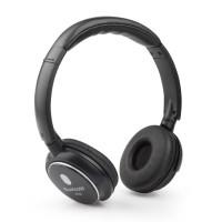 Uzavřená stereo sluchátka bluetooth s mikrofonem x720