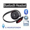 Sluchátka stereo headset Bluetooth BH-503