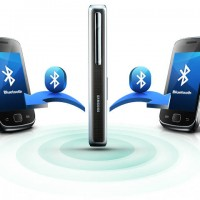 Samsung HM5000 bluetooth headset pen stick