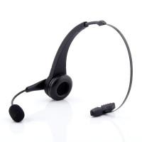 Náhlavní sluchátko s mikrofonem, komunikační headset PS3