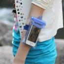 Pouzdro na mobilní telefon vodotěsné voděodolné
