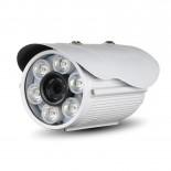 IP kamera full HD barevné noční vidění  chip SONY (PoE, Audio *)
