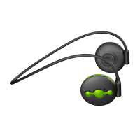 Bluetooth Stereo Headset - Jogger